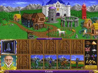 Heroes of Might & Magic IV Winds of War Герои Меча и Магии IV Вихри Вой